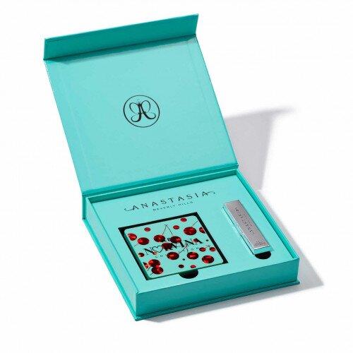 Anastasia Beverly Hills Mini NORVINA Pro Pigment Palette Vol. 3 Launch Edition