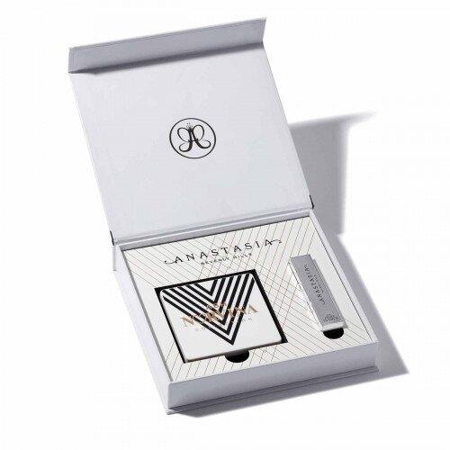 Anastasia Beverly Hills Mini NORVINA Pro Pigment Palette Vol 1. Launch Edition