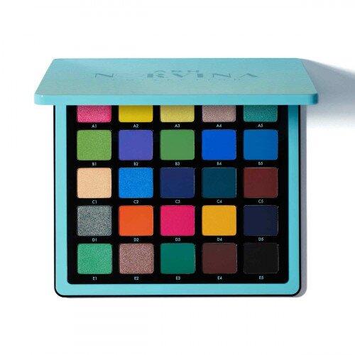 Anastasia Beverly Hills NORVINA Pro Pigment Palette Vol. 2