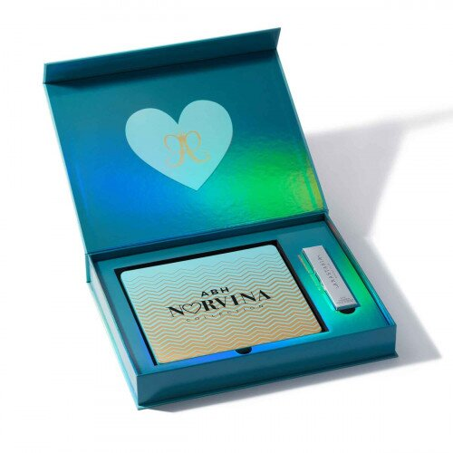 Anastasia Beverly Hills NORVINA Pro Pigment Palette Vol. 2 Launch Edition