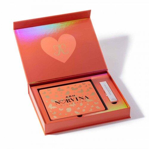 Anastasia Beverly Hills NORVINA Pro Pigment Palette Vol. 3 Launch Edition