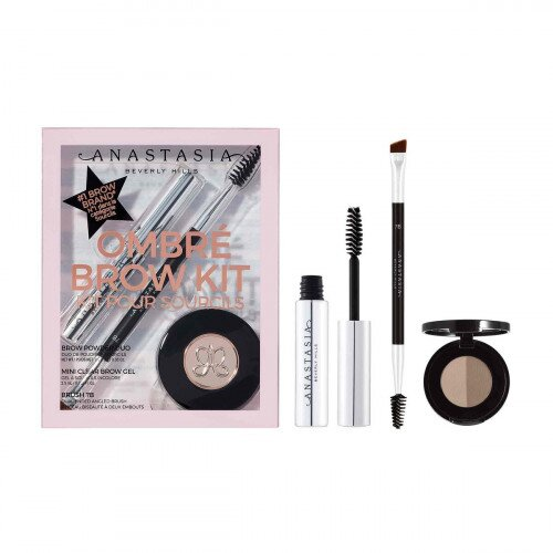 Anastasia Beverly Hills Ombre Brow Kit