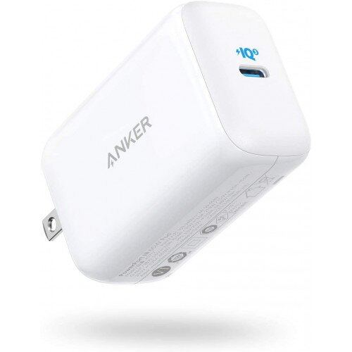 Anker 65W PIQ 3.0 PPS Fast Charger PowerPort III Pod