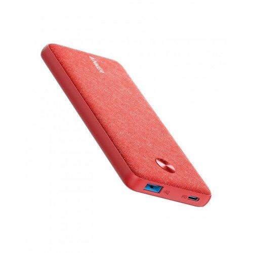 Anker PowerCore III Sense 10K Portable Power Bank - Sun-Kissed Coral