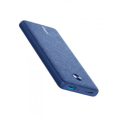 Anker PowerCore III Sense 10K Portable Power Bank - Steel Blue