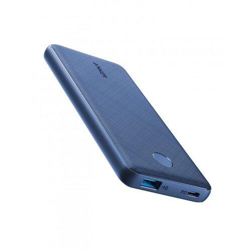 Anker PowerCore Slim 10000 PD Portable Power Bank - Deep-Sea Indigo