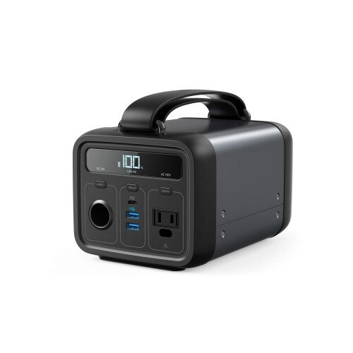 Anker Powerhouse 200 200Wh/57600mAh Portable Rechargeable Generator