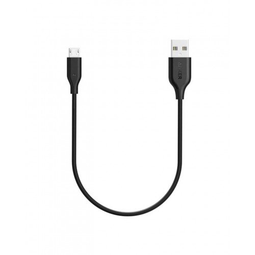 Anker PowerLine 1ft Micro USB