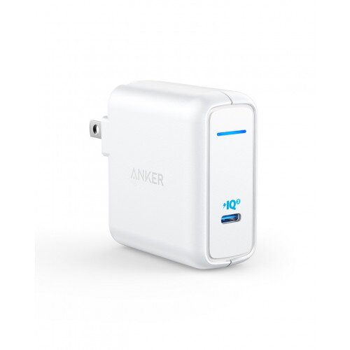 Anker PowerPort Atom III 60W Adapter - White