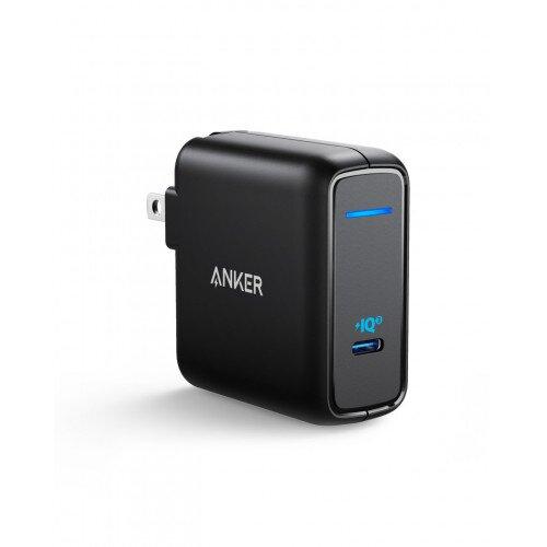 Anker PowerPort Atom III 60W Adapter - Black