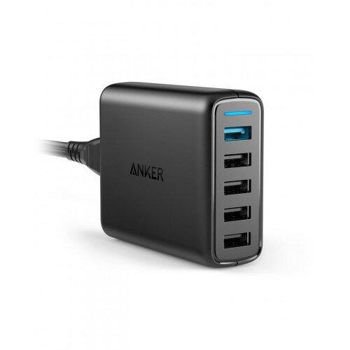 Anker PowerPort Speed 5 Ports