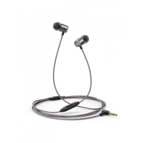 Anker Soundbuds Verve Built-In Microphone - Black