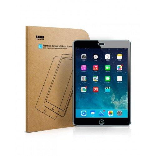 Anker Tempered-Glass Screen Protector for iPad Mini / iPad Mini 2 / iPad Mini 3