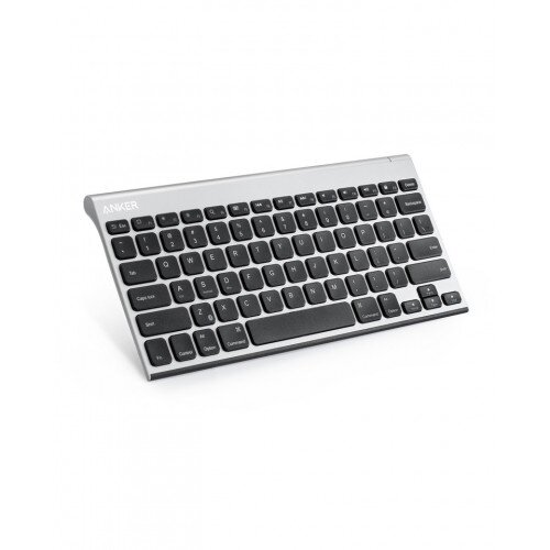Anker Ultra Compact Profile Wireless Bluetooth Keyboard - Black