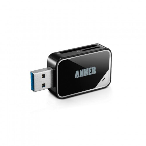 Anker USB 3.0 Card Reader 8-in-1