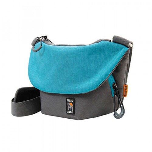 Ape Case AC560 Lifestyle Camera Shoulder Bag - Teal