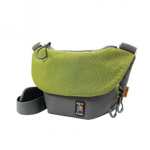 Ape Case AC560 Lifestyle Camera Shoulder Bag - Green