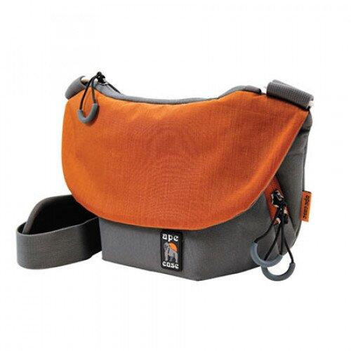 Ape Case AC560 Lifestyle Camera Shoulder Bag - Orange