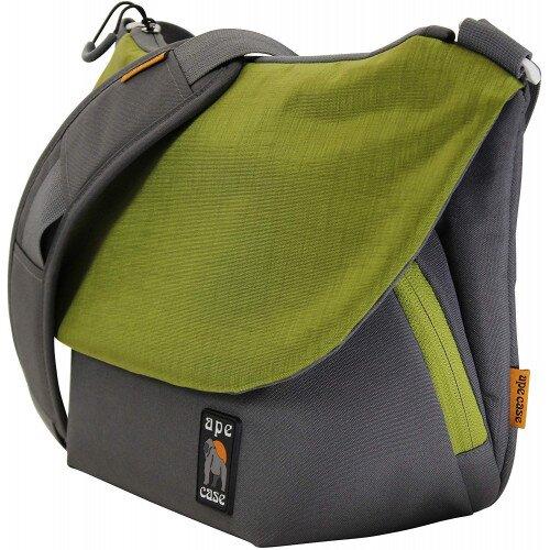 Ape Case AC580 Lifestyle Camera/Tablet Shoulder Bag - Green