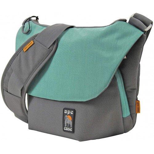 Ape Case AC580 Lifestyle Camera/Tablet Shoulder Bag - Teal