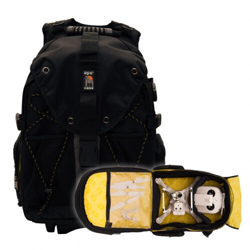 Ape Case ACPRO2DR The PRO Drone Backpack