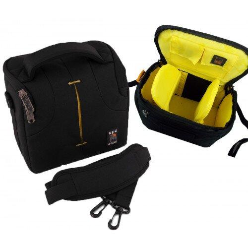 Ape Case ACPRO338W Metro Standard Shoulder/Belt Camera Case