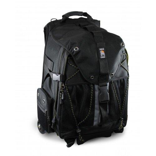 Ape Case ACPRO4000 W/ Trolley Powerful Padded Powerhouse Backpack