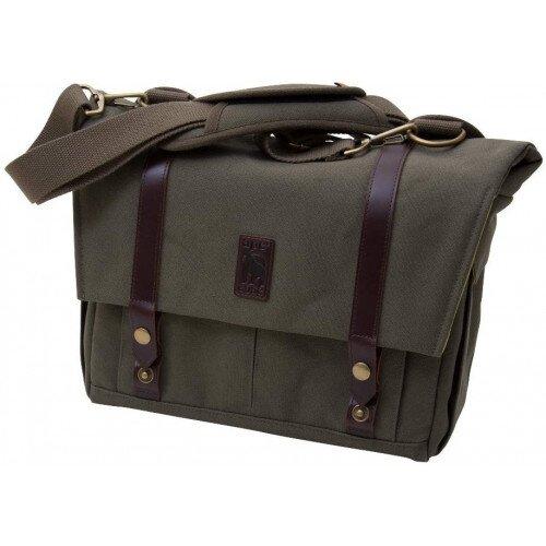 Ape Case ACTR500 Traveler Messenger Style Bag - Green