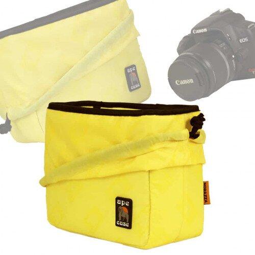 Ape Case Cubeze 33 Flexible Padded Storage Bag