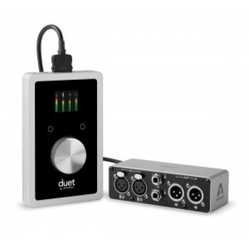 Apogee Duet USB Breakout Box Cable