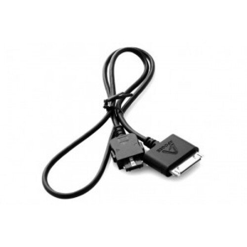 Apogee iPad/iPhone 30-pin Cable for JAM and MiC (0.5 meter)