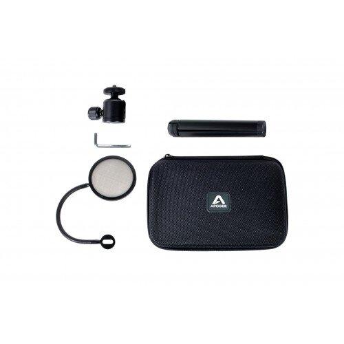 Apogee Premium Microphone Accessories Bundle