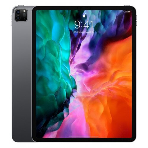 Apple iPad Pro (2020) - 12.9-inch - 128GB - Space Gray