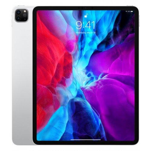 Apple iPad Pro (2020) - 12.9-inch - 128GB - Silver