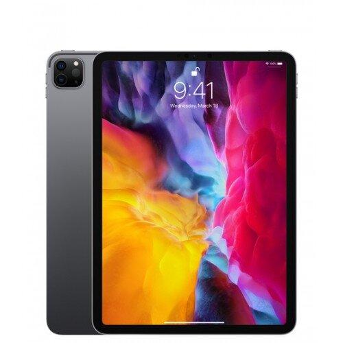 Apple iPad Pro (2020) - 11-inch - 256GB - Space Gray