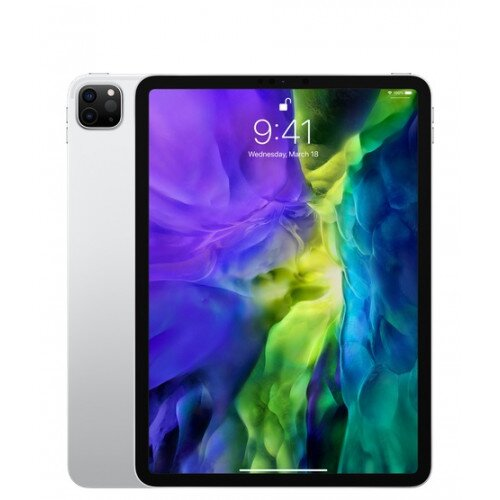 Apple iPad Pro (2020) - 11-inch - 512GB - Silver