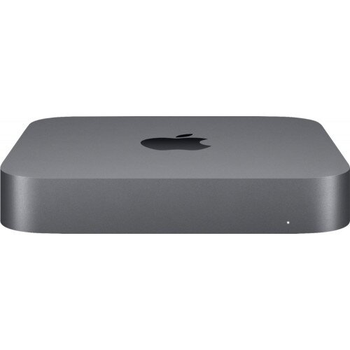 Apple Mac Mini (2020) - 3.6GHz Quad-Core 8th-Generation Intel Core i3 Processor - 256GB SSD