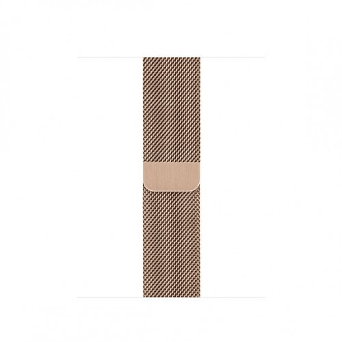 Apple Milanese Loop for Apple Watch - 40mm - Gold