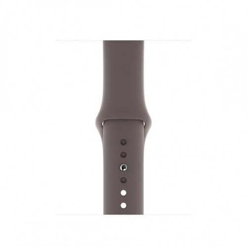 Apple Watch Sport Band - 40mm - Regular - Coastal Gray