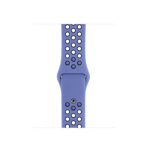 Apple Watch Nike Sport Band - 40mm - Royal Pulse/Black
