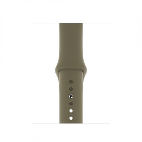 Apple Watch Sport Band - 40mm - S/M & M/L - Khaki