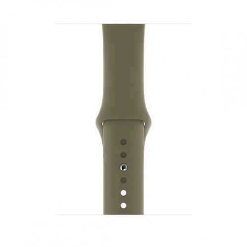 Apple Watch Sport Band - 44mm - S/M & M/L - Khaki