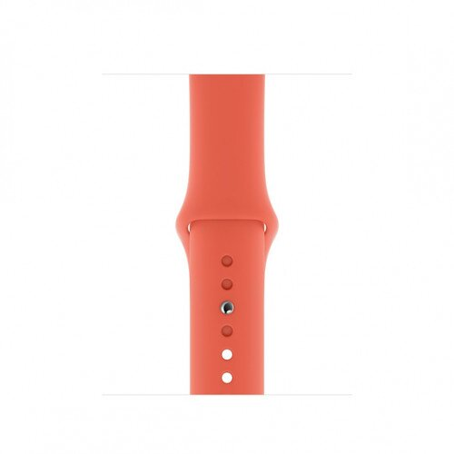 Apple Watch Sport Band - 40mm - S/M & M/L - Clementine