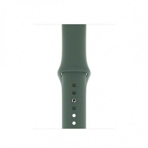 Apple Watch Sport Band - 40mm - S/M & M/L - Pine Green