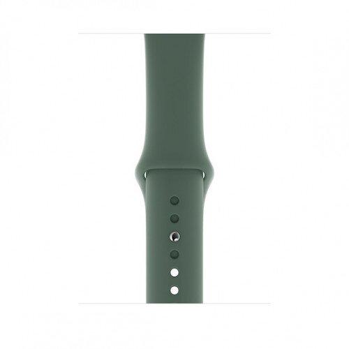 Apple Watch Sport Band - 44mm - S/M & M/L - Pine Green