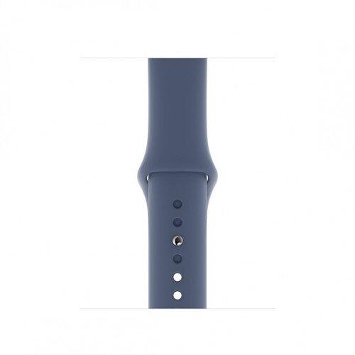 Apple Watch Sport Band - 40mm - S/M & M/L - Alaskan Blue