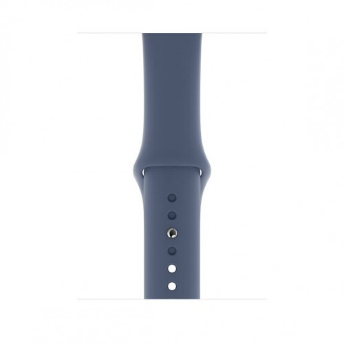 Apple Watch Sport Band - 44mm - S/M & M/L - Alaskan Blue