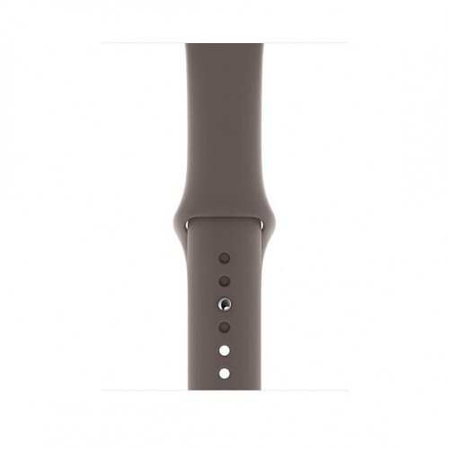 Apple Watch Sport Band - 44mm - Regular - Coastal Gray