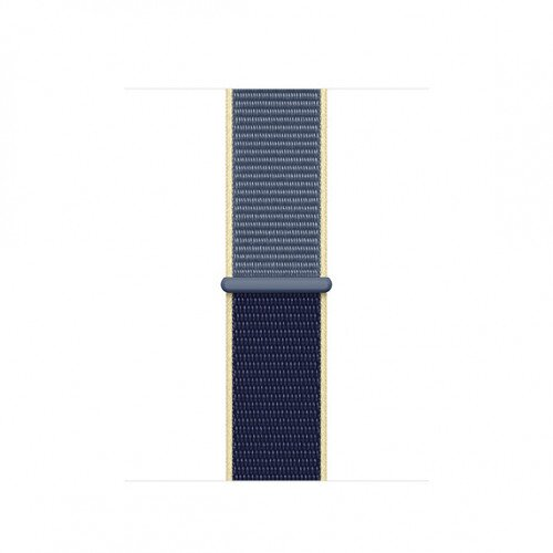Apple Watch Sport Loop - 40mm - Regular - Alaskan Blue