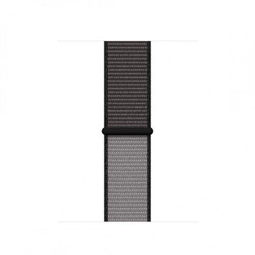Apple Watch Sport Loop - 40mm - Regular - Anchor Gray